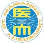 聖マリ医大のロゴ
