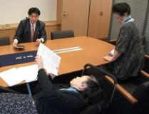 橋本岳議員への陳情14.3.20