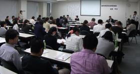 栃木県医療社会事業協会学会14.5.10