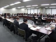 第59回社会保障審議会障害者部会を傍聴14.11.27