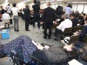 第59回社会保障審議会障害者部会を傍聴14.11.27私
