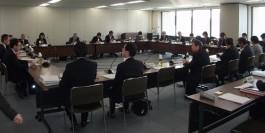 第37回難病対策委員会を傍聴15.3.26