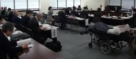 第4回障害者総合支援法対象疾病検討会15.3.30