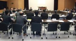 第38回難病対策委員会15.4.21