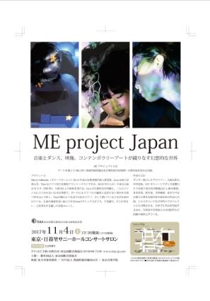 MEプロジェクト17.11.4チラシ